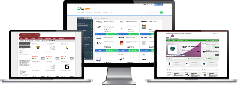 Webstore Solutions